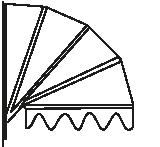 Petmodel markies